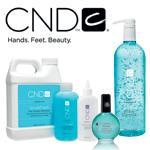 CND Creative Prep, Treatments, Solar Oil & Glue