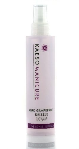 KAESO BEAUTY PINK GRAPEFRUIT HYGIENE SPRAY - 195ml sanitiser sanitising