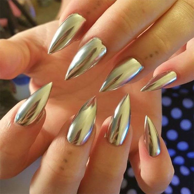 Do Acrylic Nails Fall Off - Nails Gallery