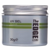 The Edge Nails UV Gel - Clear 30g
