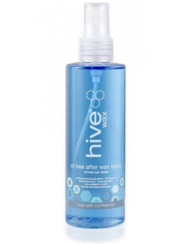 HIVE OF BEAUTY - Oil Free After Wax Spray- Removes waxing residue - No oil 200ml