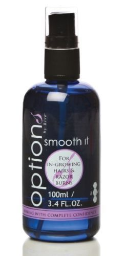 Hive Of Beauty Smooth It Ingrowing Hair Treatment After Waxing Spray - 100ml