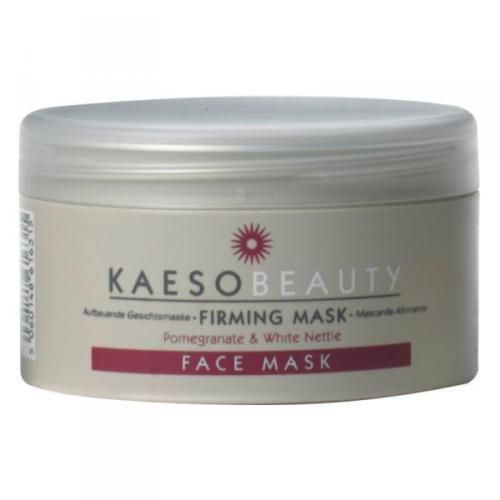 KAESO BEAUTY FIRMING FACE MASK 95ml/245ml pomegranate, white nettle