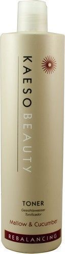 KAESO BEAUTY REBALANCING TONER 195ml/495ml oily combination skin