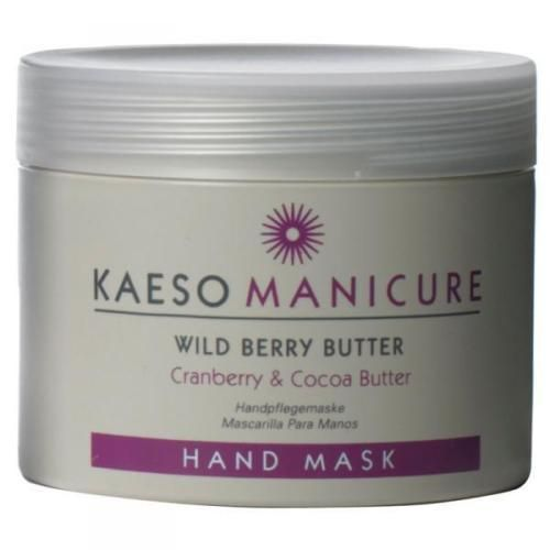 KAESO BEAUTY WILD BERRY BUTTER HAND MASK - 250ml/450ml