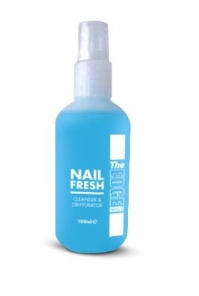 The Edge Nail Fresh Cleanser & Dehydrator Spray - 100ml